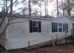 Bank Foreclosure for sale in Aiken 29801 MORNINGSIDE DR - Property ID: 4097895988