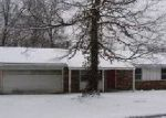 Bank Foreclosure for sale in North Vernon 47265 W MARK DR - Property ID: 4099536181