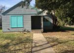 Bank Foreclosure for sale in Ballinger 76821 LARGENT AVE - Property ID: 4100054309