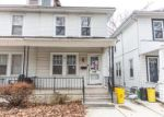 Bank Foreclosure for sale in York 17403 EDISON ST - Property ID: 4100735810