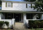 Bank Foreclosure for sale in Oakwood 61858 S SCOTT ST - Property ID: 4101004723