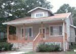 Bank Foreclosure for sale in Hyattsville 20781 GALLATIN ST - Property ID: 4101200939