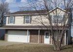 Bank Foreclosure for sale in Granite City 62040 NORTHBRIDGE CT - Property ID: 4102803924