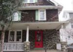 Bank Foreclosure for sale in Upper Darby 19082 S CEDAR LN - Property ID: 4103194138