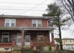 Bank Foreclosure for sale in Reading 19607 FERN AVE - Property ID: 4103795491