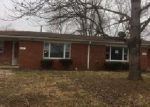Bank Foreclosure for sale in Mooresville 46158 COHEN DR - Property ID: 4104445435
