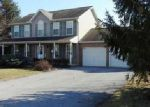 Bank Foreclosure for sale in Chambersburg 17202 HAMILTON HILLS DR - Property ID: 4105743149