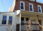 Bank Foreclosure for sale in Darby 19023 CLIFTON AVE - Property ID: 4105749734