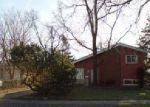 Bank Foreclosure for sale in Calumet City 60409 LINCOLN PL - Property ID: 4107040886