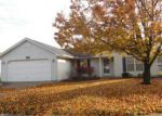 Bank Foreclosure for sale in Saint Joseph 61873 SHERWOOD DR - Property ID: 4107044824