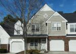 Bank Foreclosure for sale in Charlotte 28277 MATTFOREST CIR - Property ID: 4107345710