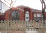 Bank Foreclosure for sale in Dallas 75227 WOODLEAF DR - Property ID: 4107645272