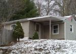 Bank Foreclosure for sale in Logan 43138 WALNUT DOWLER RD - Property ID: 4107747323