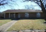 Bank Foreclosure for sale in Mesquite 75149 SYBIL CIR - Property ID: 4110952417