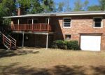Bank Foreclosure for sale in Lumpkin 31815 HUMBER AVE - Property ID: 4111328192