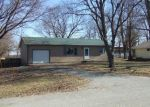 Bank Foreclosure for sale in Milford 60953 S WOODWORTH RD - Property ID: 4111593166