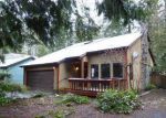 Bank Foreclosure for sale in Rhododendron 97049 E SANDY RIVER LN - Property ID: 4112458615