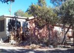 Bank Foreclosure for sale in Tijeras 87059 LAMPLIGHTER - Property ID: 4113812836
