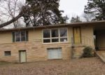 Bank Foreclosure for sale in Batesville 72501 W MORROW ST - Property ID: 4114260432