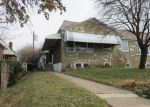 Bank Foreclosure for sale in Norristown 19401 E ROBERTS ST - Property ID: 4114853451