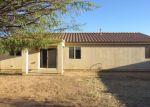 Bank Foreclosure for sale in Sahuarita 85629 W VIA COSTILLA - Property ID: 4115589693