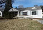 Bank Foreclosure for sale in Jacksonville 62650 E SUPERIOR AVE - Property ID: 4116151163