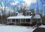 Bank Foreclosure for sale in Quakertown 18951 BOULDER LN - Property ID: 4116439357