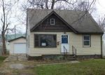 Bank Foreclosure for sale in Springfield 62704 S LOWELL AVE - Property ID: 4117258363