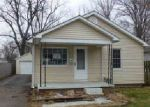 Bank Foreclosure for sale in Springfield 62702 N OHIO ST - Property ID: 4117260112
