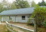 Bank Foreclosure for sale in Port Orford 97465 HENSLEY HILL RD - Property ID: 4117434881
