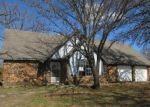 Bank Foreclosure for sale in Henryetta 74437 CHERRY RD - Property ID: 4117494437