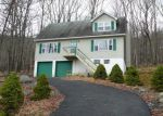 Bank Foreclosure for sale in Bushkill 18324 DECKER RD - Property ID: 4118092716