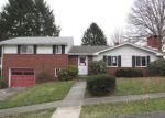 Bank Foreclosure for sale in Uniontown 15401 MAYFLOWER DR - Property ID: 4118115482