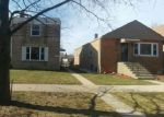 Bank Foreclosure for sale in Cicero 60804 S 58TH AVE - Property ID: 4118182494