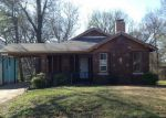 Bank Foreclosure for sale in Memphis 38109 W NORWOOD AVE - Property ID: 4118224540