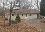 Bank Foreclosure for sale in East Stroudsburg 18302 LENAPE RD - Property ID: 4118631868