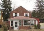 Bank Foreclosure for sale in Pittsburgh 15235 GLENDALE RD - Property ID: 4118632289