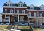 Bank Foreclosure for sale in Allentown 18102 S FRANKLIN ST - Property ID: 4118634479