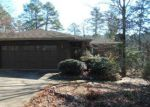 Bank Foreclosure for sale in Hot Springs Village 71909 HALAGO WAY - Property ID: 4119243262