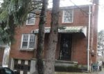 Bank Foreclosure for sale in Pittsburgh 15221 DECATUR AVE - Property ID: 4120124919