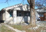 Bank Foreclosure for sale in Indianapolis 46201 N DREXEL AVE - Property ID: 4120477928