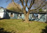 Bank Foreclosure for sale in Zion 60099 GREGORY DR - Property ID: 4120499374