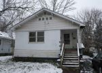 Bank Foreclosure for sale in Harrisburg 62946 S ROOSEVELT ST - Property ID: 4120502439