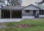 Bank Foreclosure for sale in Goliad 77963 N CHURCH ST - Property ID: 4120889613