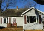 Bank Foreclosure for sale in Congerville 61729 DETWEILLER ST - Property ID: 4121223789