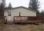 Bank Foreclosure for sale in Ruidoso 88345 MAPLE DR - Property ID: 4121877685