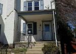 Bank Foreclosure for sale in Upper Darby 19082 MAPLE AVE - Property ID: 4123252480