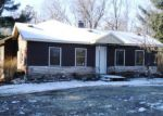 Bank Foreclosure for sale in Webster 54893 GABLES RD - Property ID: 4123645340