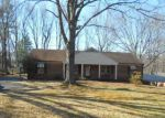 Bank Foreclosure for sale in Lynchburg 24502 COLLEGE PARK DR - Property ID: 4123688257