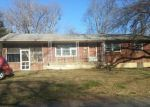 Bank Foreclosure for sale in Lynchburg 24501 CENTER ST - Property ID: 4123693974